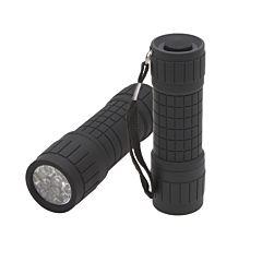 Lampa 9 LED baterii, Phenom
