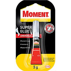 Moment Super Glue universal