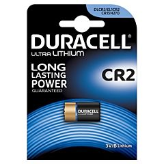 Baterie Ultra Lithium CR2, Duracell