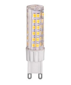 Bec LED EVO bulb Total Green, 5W, soclu G9, 3000 K
