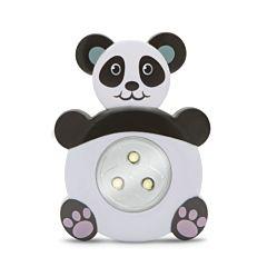Lampa veghe Panda, Phenom