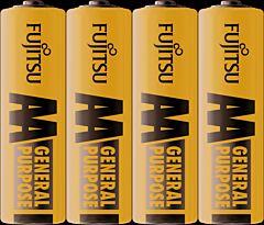 Set 4 baterii CZN R6, Fujitsu