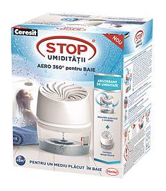 Ceresit Aero 360 - Aparat pentru baie