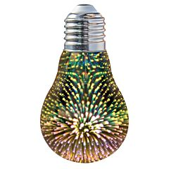 Bec LED A60 2W E27, Stardust
