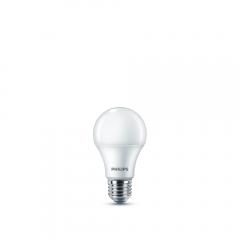 Bec led lumina alba neutra echivalent 65W E27 Philips