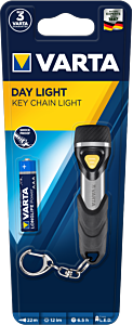 Lanterna Varta day light key chain