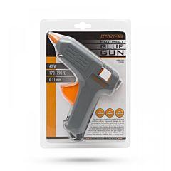 Pistol pentru lipit cu baton termoadeziv Handy, 11 mm