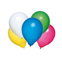 Set 50 baloane, diverse culori