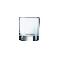 Set x3 pahare apa 30 cl Whiskey Island, Luminarc