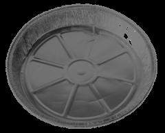Forma din aluminiu pentru tort, set 2 bucati