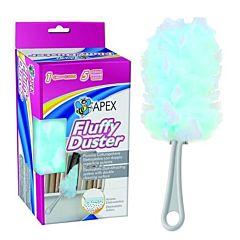 Desprafuitor Fluffy  cu 5 rezerve, Apex