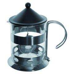 Ceainic cu filtru inox 1200 ML