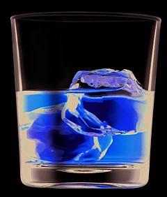 Set 6 pahare pentru whisky Carre Pasabahce