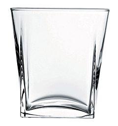 Set 6 pahare pentru suc Carre Pasabahce