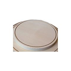 Tocator rotund lemn 25 cm