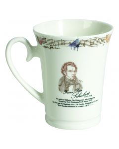 Cana decor 350 ml Schubert, Domotti