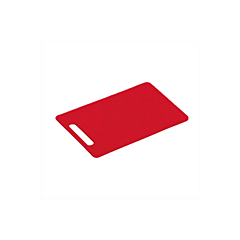 Tocator rosu 24x15x0.5 cm