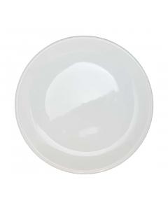 Farfurie desert, diametru 20 cm, alb