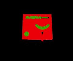 Farfurii intinse unica folosinta 20 cm, set 20 bucati
