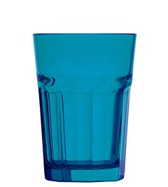 Pahar albastru 35cl Marocco, Uniglass