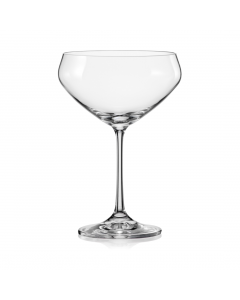 Set 4 pahare bar cocktail 340 ml