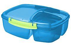 Cutie pentru alimente 2L Lunch Box Sistema
