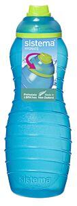Sticla din plastic 700ML, Sistema