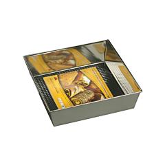 Tava de prajitura 23.5X23.5 cm, patrata