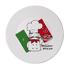 Platou Pizza Chef 33 cm, Bormioli