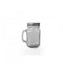 Halba tip borcan + capac 400 ml, Heinner