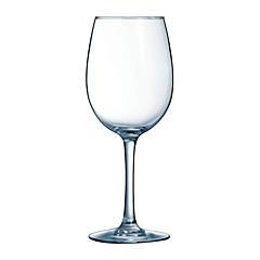 Set x6 pahare vin rosu 36 cl La Cave, Luminarc