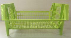 Etajera modulara 45.8x39.8x23.8 cm, verde