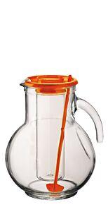 Carafa Kufra 2 L, portocaliu