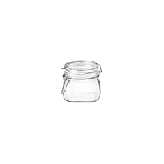 Borcan ermetic 0.5 L