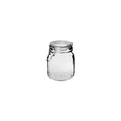 Borcan ermetic 1 L
