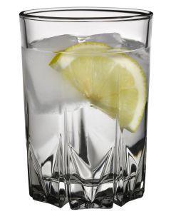 Set 6 pahare pentru apa Karat Pasabahce