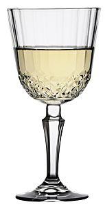 Set 3 pahare pentru vin alb Diony Pasabahce