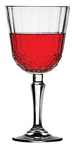 Set 3 pahare pentru vin rosu Diony Pasabahce