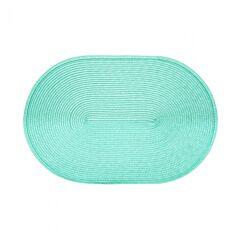 Suport oval verde menta, Sweet