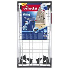 Uscator rufe King, Vileda