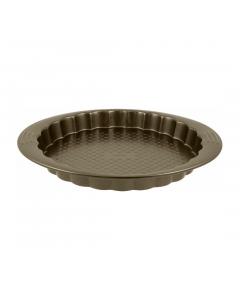 Forma de copt antiaderenta pentru tarta 27 cm, Tefal