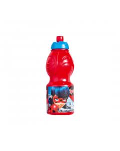 Sticla LadyBug 400 ml Miraculous