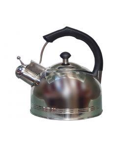 Ceainic din inox 3 l, HouseAll