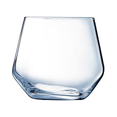 Set 6 pahare 35 cl Whisky Juliette, Luminarc