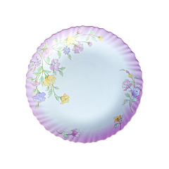 Farfurie intinsa opal 25 cm Elise, Luminarc