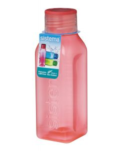 Sticla din plastic 475ML, Square Hydration Sistema