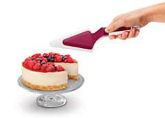 Paleta pentru tort/prajituri 27 cm, Metaltex