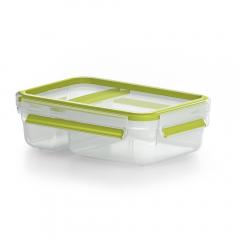 Caserola plastic 0.6 L, Clip&Go, Tefal