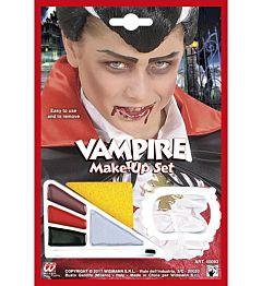 Machiaj Vampir, Widmann