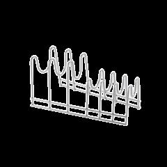 Stativ pentru 6 capace oale/tocatoare